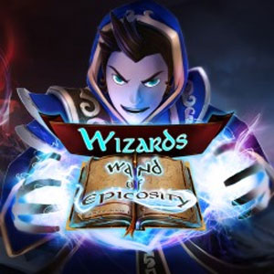 Buy Wizards Wand of Epicosity PS4 Compare Prices