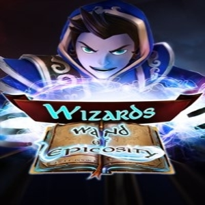 Buy Wizards Wand of Epicosity Xbox Series Compare Prices