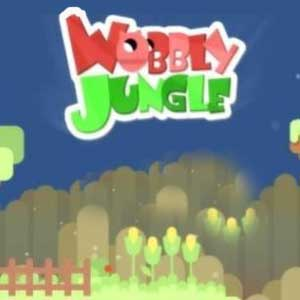 Buy Wobbly Jungle CD Key Compare Prices