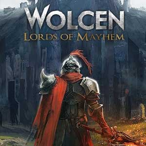 Buy Wolcen Lords Of Mayhem CD Key Compare Prices