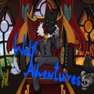 Wolf Adventures