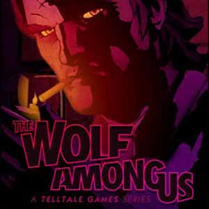 Wolf Among Us Season 1