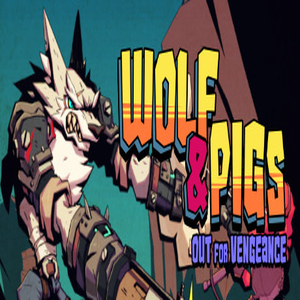 Wolf And Pigs VR