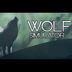 Buy Wolf Simulator CD Key Compare Prices