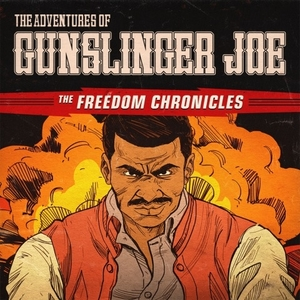 Wolfenstein 2 The Adventures of Gunslinger Joe DLC 1