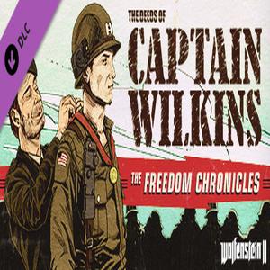 Wolfenstein 2 The Freedom Chronicles Episode 3