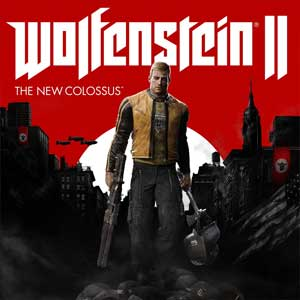 Buy Wolfenstein 2 The New Colossus Nintendo Switch Compare Prices