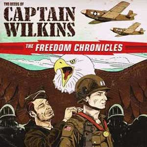 Buy Wolfenstein 2 The New Colossus Episode 3 The Deeds of Captain Wilkins CD Key Compare Prices