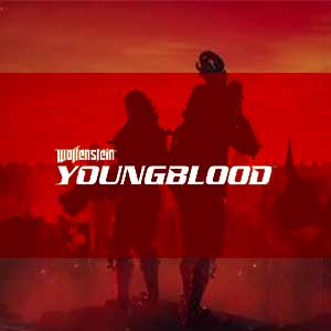 Buy Wolfenstein 2 Youngblood PS4 Compare Prices