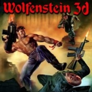 Buy Wolfenstein 3D Xbox One Compare Prices