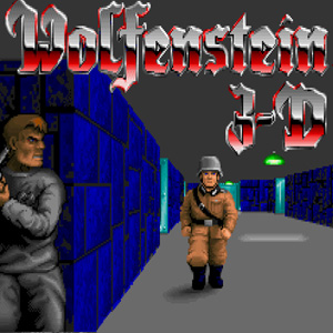 Buy Wolfenstein 3D CD Key Compare Prices