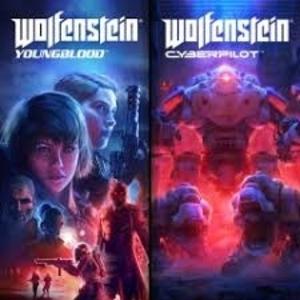 Wolfenstein Resistance Bundle