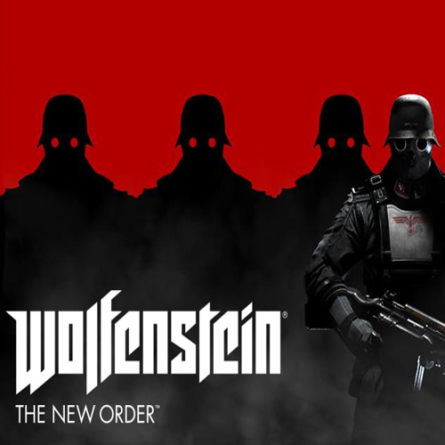 Buy Wolfenstein The New Order Xbox 360 Code Compare Prices
