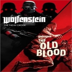 Buy Wolfenstein The Two-Pack Xbox Series Compare Prices