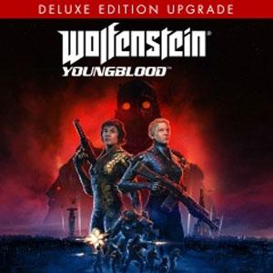 Wolfenstein Youngblood Deluxe Upgrade