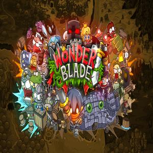Buy Wonder Blade Nintendo Switch Compare Prices
