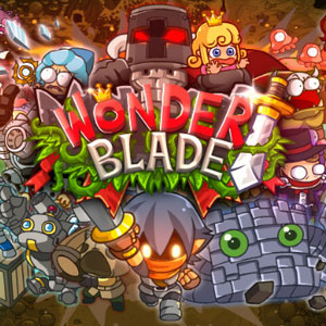 Buy Wonder Blade CD Key Compare Prices