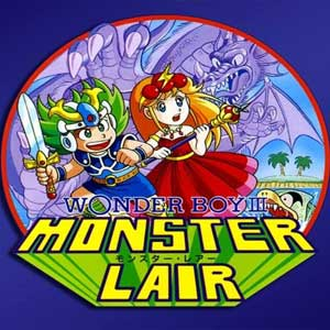 Buy Wonder Boy 3 Monster Lair CD Key Compare Prices