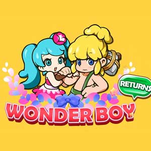 Buy Wonder Boy Returns CD Key Compare Prices