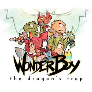 Buy Wonder Boy The Dragons Trap Nintendo Switch Compare prices