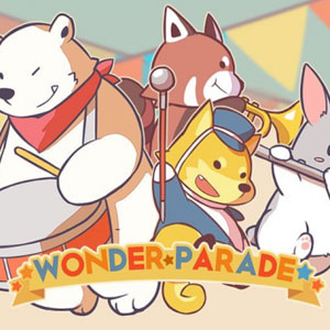 Wonder Parade