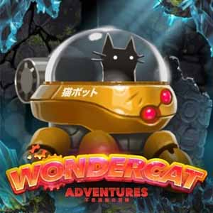 Buy WonderCat Adventures CD Key Compare Prices