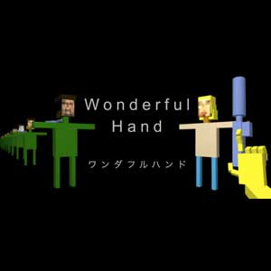 Buy Wonderful Hand CD Key Compare Prices