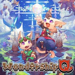 Wondership Q