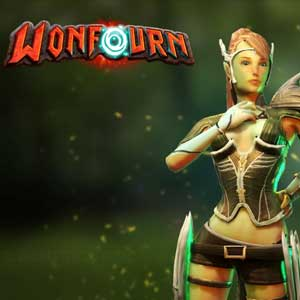 Buy Wonfourn CD Key Compare Prices