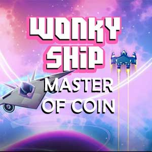 Wonky Ship Master of Coin