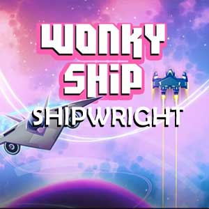Wonky Ship Shipwright