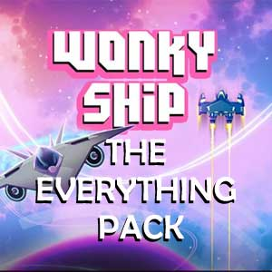Wonky Ship The Everything Pack