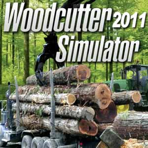 Buy Woodcutter Simulator 2011 CD Key Compare Prices