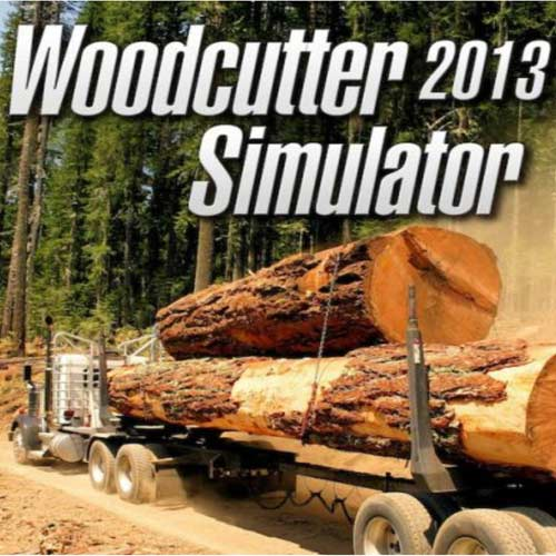 Buy Woodcutter Simulator 2013 CD KEY Compare Prices