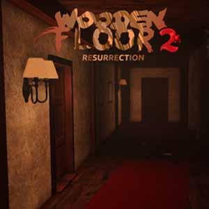 Wooden Floor 2 Resurrection