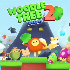 Woodle Tree 2 Deluxe Plus