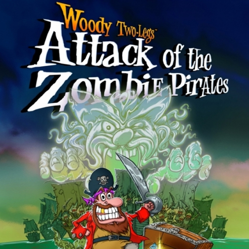 Buy Woody Two-legs Attack of the Zombie Pirates CD Key Compare Prices