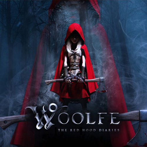 Buy Woolfe The Redhood Diaries CD Key Compare Prices