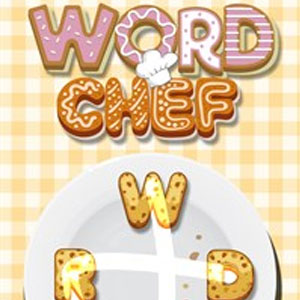 Word Chef Master Word Search Puzzles