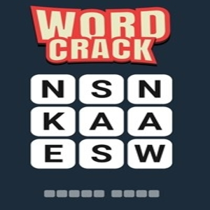 Word Crack Plus