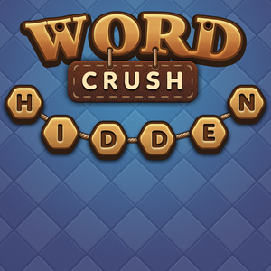 Word Crush Hidden