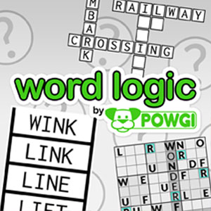 Buy Word Logic by POWGI Nintendo 3DS Compare Prices