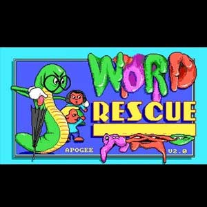 Buy Word Rescue CD Key Compare Prices