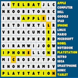 Word Search Game2