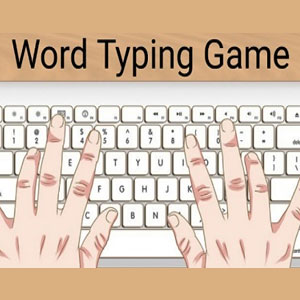Buy Word Typing Game CD Key Compare Prices