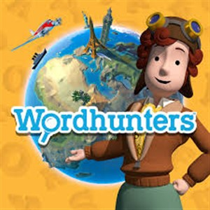Buy Wordhunters PS4 Compare Prices