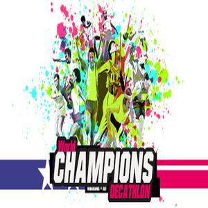 World CHAMPIONS Decathlon