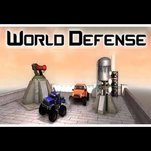 Buy World Defense A Fragmented Reality Game CD Key Compare Prices