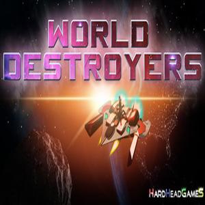 World Destroyers