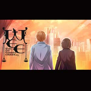 Buy WORLD END ECONOMiCA episode 03 CD Key Compare Prices